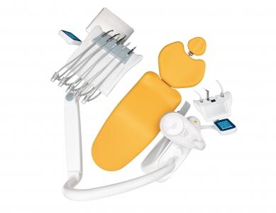 Dental units ( Vitali V8 Touch )