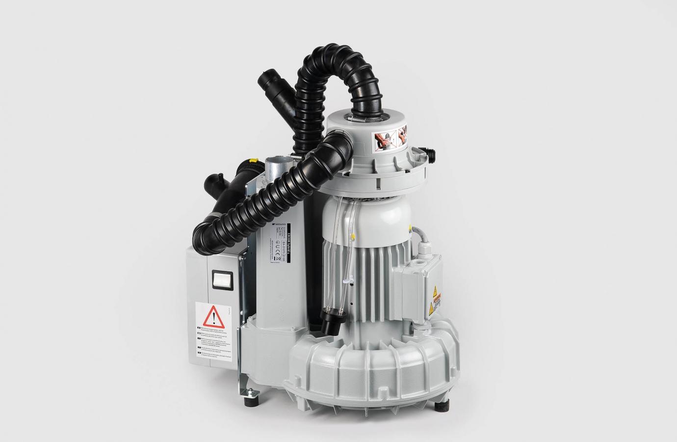 Metasys EXCOM hybrid 5-A5