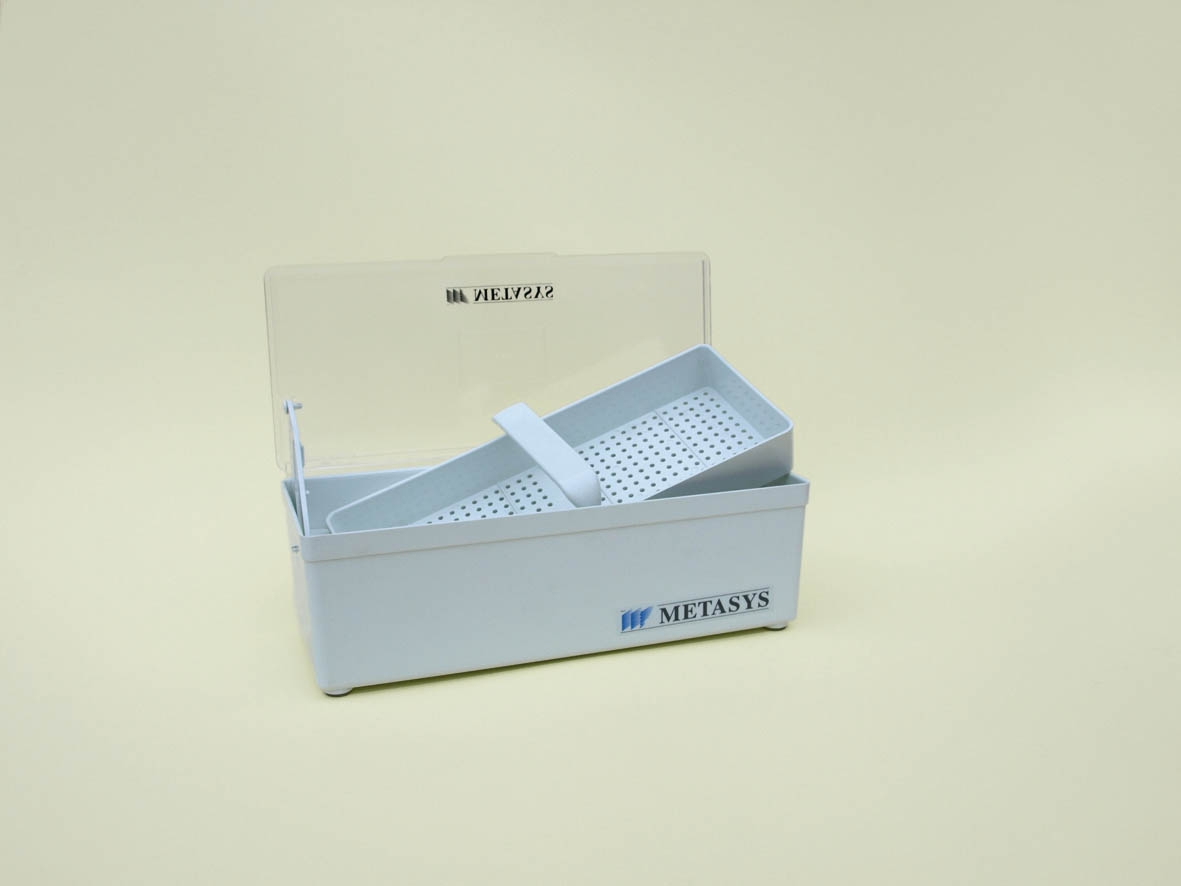 Accessories Disinfection Trays