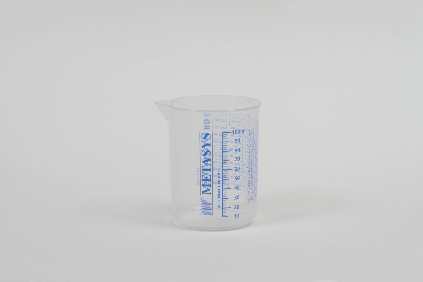 Accessories Measuring beaker