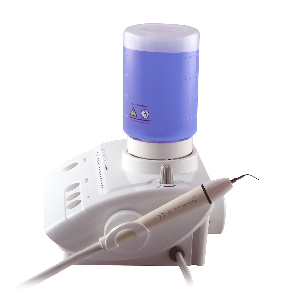 Woodpecker UDS-E LED