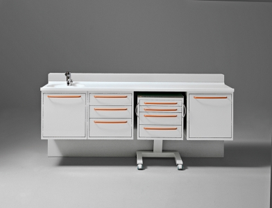 Astra dental cabinets
