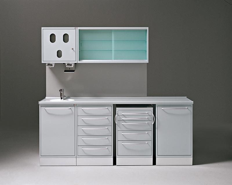 Astra dental cabinets