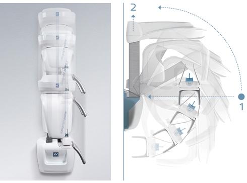 Villa SM Rotograph Prime