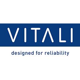 Vitali Logo